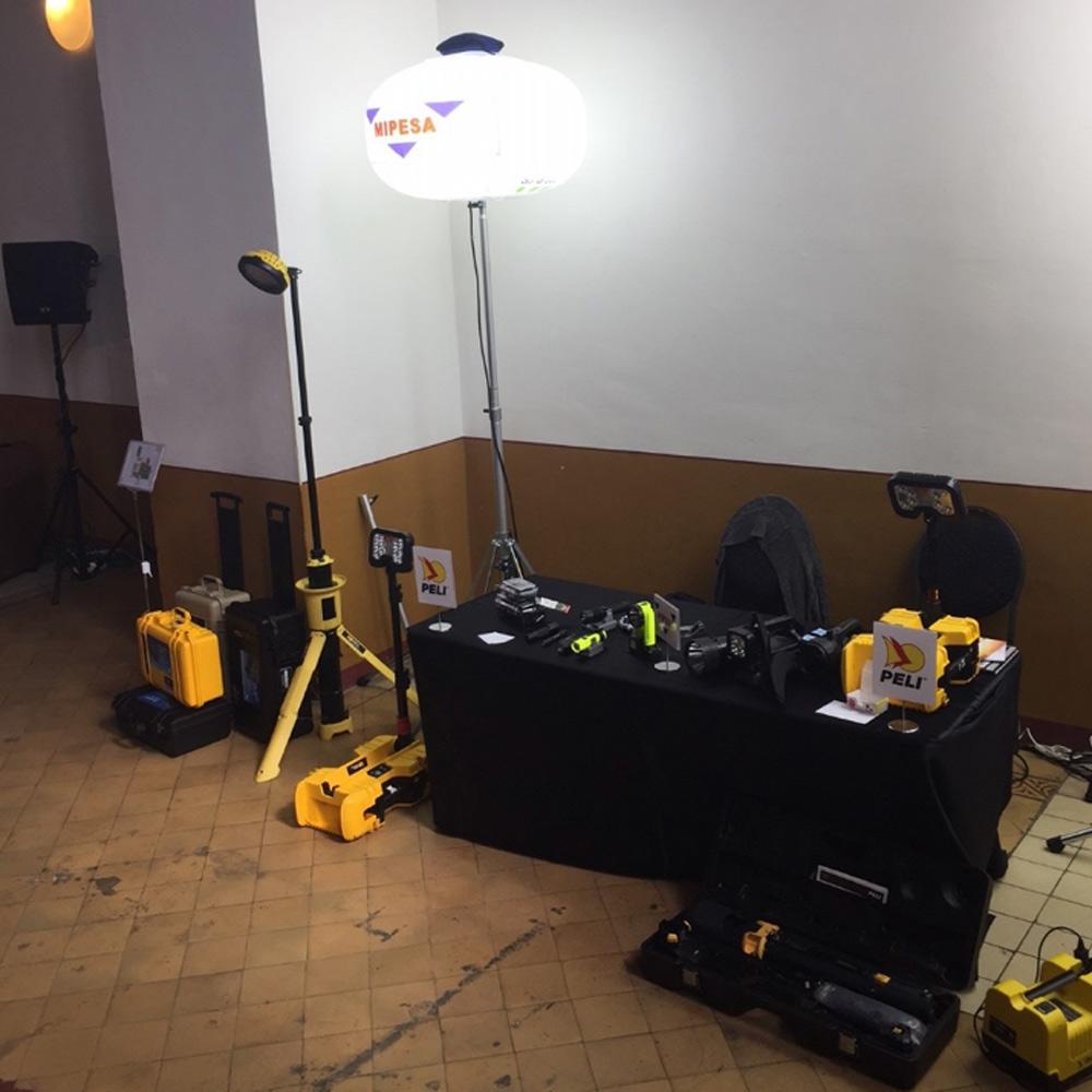 Výstava LEA-DER 2017