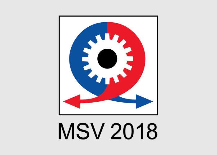 Mezinárodní strojírenský veletrh 2018