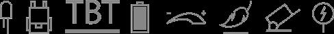 Airstar Sirocco LED 12 000 lm