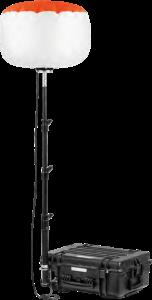 Airstar Sirocco LED 6000 lm