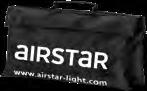 Zátěž na stativ Airstar Sirocco Sand Bag